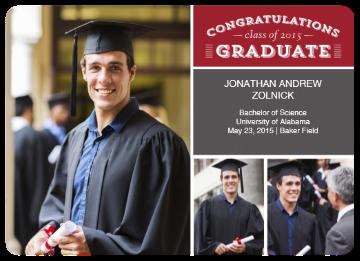 Profound Graduate