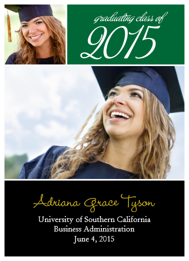 Graduating Classy